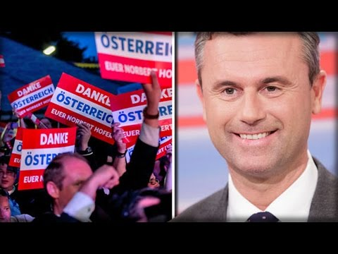 HERE COMES AUXIT: AUSTRIAN ELECTION HINGES ON BRUSSELS - WITH EUROSCEPTICS SURGING AHEAD