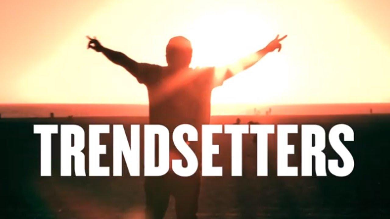 Meet the Trendsetters - Trendsetters Ep. 1 - YouTube
