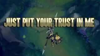 Repeat youtube video Instalok - Trust In Me 1 Hour Parody