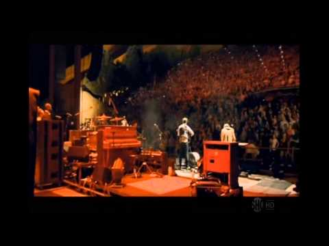 """Mumford and Sons """"I Will Wait"""" LIVE AT RED ROCKS Colorado..."""