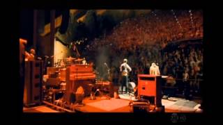 "Mumford and Sons ""I Will Wait"" LIVE AT RED ROCKS Colorado..."