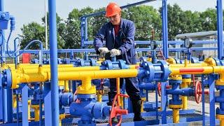 Газ вновь становится оружием