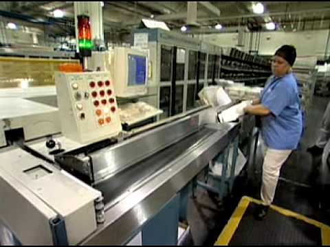Postal Service Mail Sorters Processors And Processing