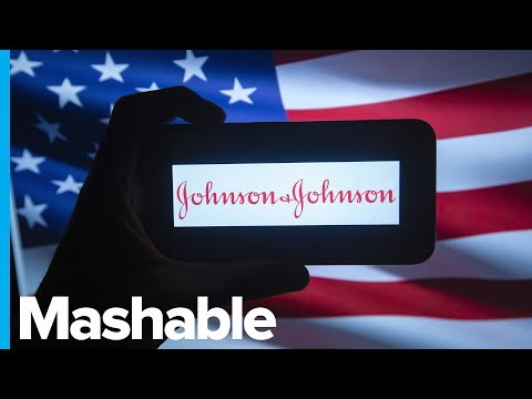 Johnson & Johnson Reportedly Knew for Decades about Asbestos in Baby Powder Products