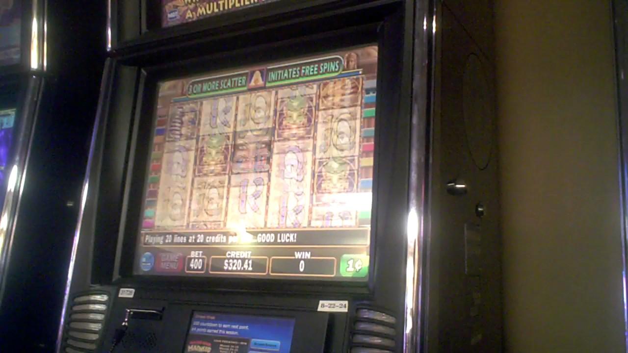 cleopatra 2 slot machine