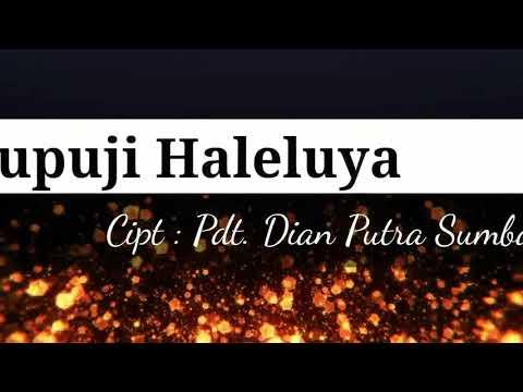 "Lagu Natal Simalungun ""Hupuji Haleluya"""