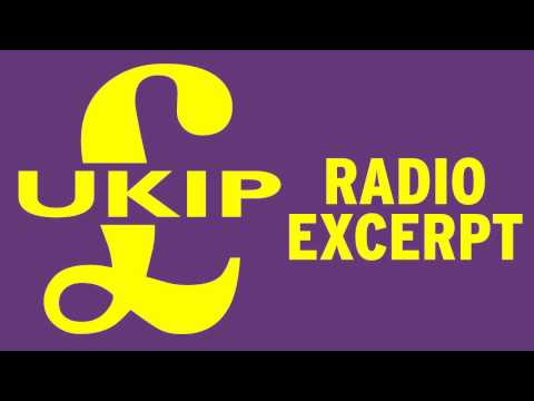 UKIP MEP Paul Nuttall on being shut out of 2015 election debate, PM, BBC Radio 4, 05.10.13