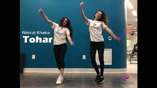 Tohar | Nimrat Khaira | Pronoia Creations Choreography