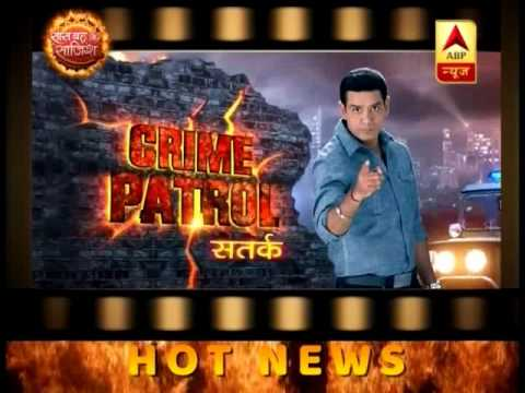 Crime Patrol Satark: Anup Soni will not anchor the weekend show