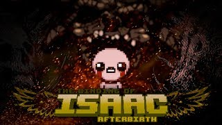 Fąferek | The Binding Of Isaac: Afterbirth + #31