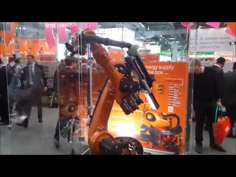 Hannover Messe 2016 (Industrial Automation)