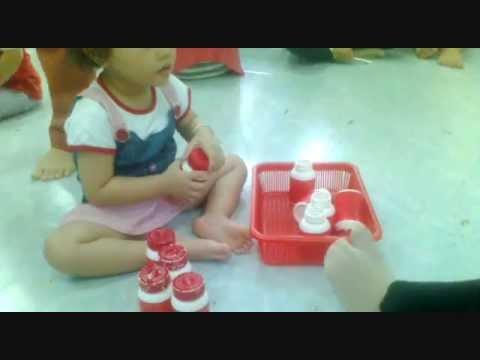 mầm non tuổi thơ 7. chơi xây dựng