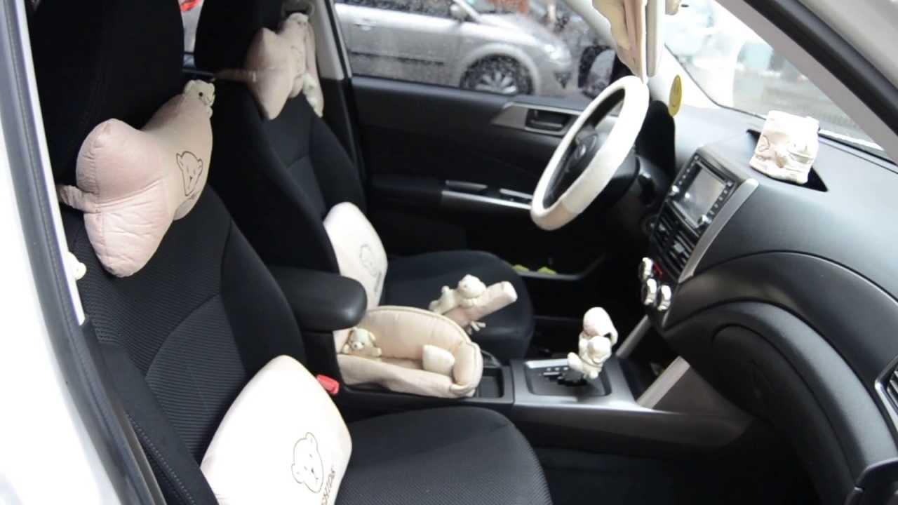Аксессуары для авто своими руками фото 27