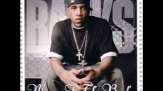 Lloyd Banks, 50 Cent - Pimp (Instrumental)