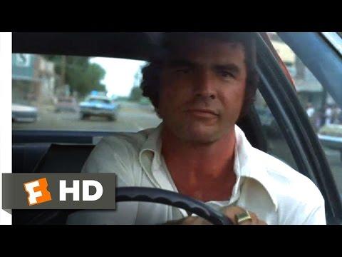 White Lightning (2/11) Movie CLIP - Driving Free (1973) HD