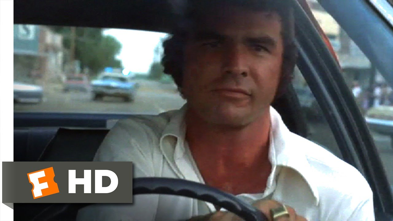 White Lightning (2/11) Movie CLIP - Driving Free (1973) HD