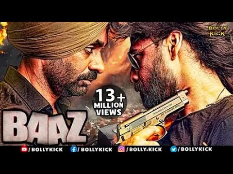 Download Baaz Full Movie | Hindi Dubbed Movies 2020 Full Movie | Babbu Maan | Action Movies