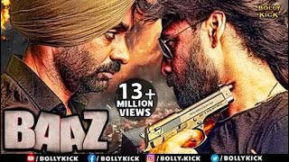 Baaz Full Movie | Hindi Dubbed Movies 2020 Full Movie | Babbu Maan | Action Movies