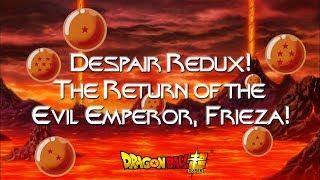 Dragon Ball Super - Episode 19 Recap (FUNimation Dub)