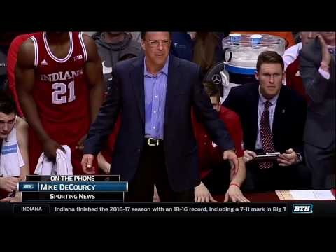 Mike DeCourcy Discusses the Firing of Tom Crean