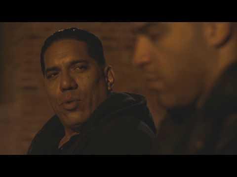 Richard Esteras - Scenes from 34th Street Films HOOD