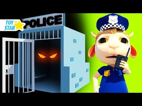 New 3D Cartoon For Kids ¦ Dolly And Friends ¦ Johny Police Jail Playhouse Toy #108 from YouTube · Duration:  10 minutes 20 seconds