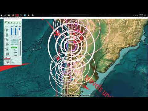 4/28/2018 -- Increase in earthquake activity expected -- Have a plan + Be Prepared