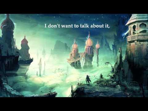 I Don't Want to Talk About It ~ Rita Coolidge (HD, HQ, Lyrics)