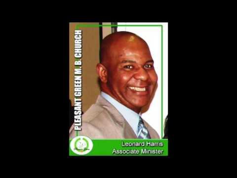 Sunday School Lesson 5-8-2016, Minister, Leonard Harris, Pleasant Green M.B. Church, St. Louis-4570