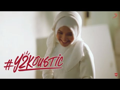 Cover Lagu Fatin For Y2koustic Behind The Scene