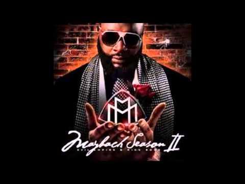 Rick Ross ft R Kelly - Keep Doin That (Rich Bitch)