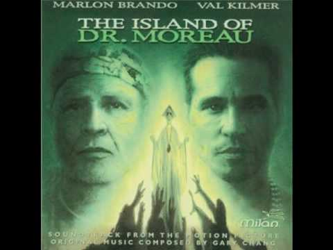 OST - The Island Of Dr. Moreau - The Island/Epilogue/The Funeral - Gary Chang
