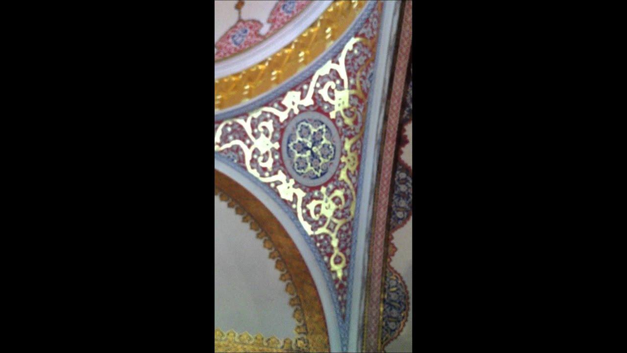 Turkish Design classic turkish design - youtube
