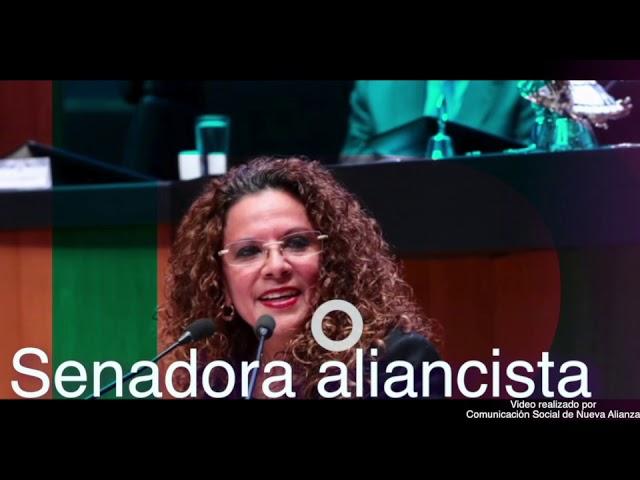Senadora Rocío Abreu propone brindar protección y bienestar animal doméstico