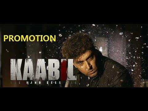 Hindi Movie KAABIL 2017 - Hrithik...