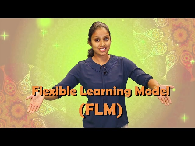 Flexible Learning Model
