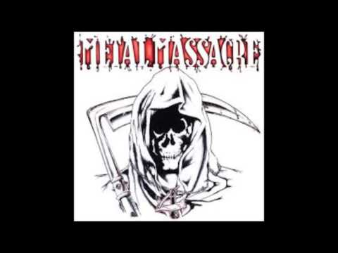 Metal Massacre 4 (1983 Full LP)