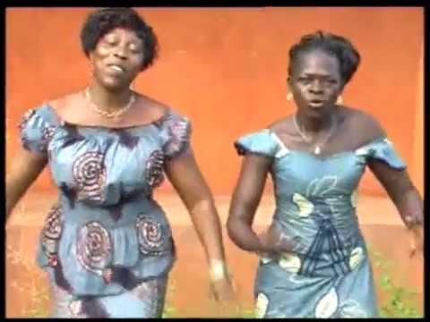 Alokè -- Gbétoho (Bénin Traditionnel Rythme)