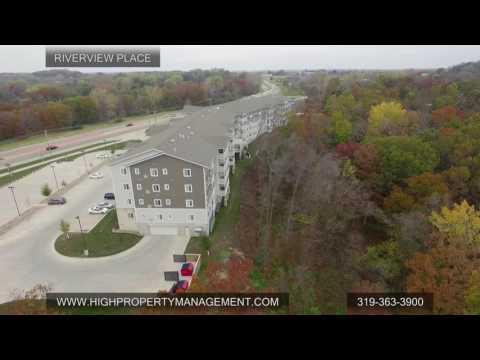 High Property Management-Cedar Rapids-Riverview Place