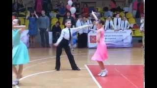 Бальные танцы ТСК ОНИКС Тульский чемпионат по бальным танцам Первенство Тульской области
