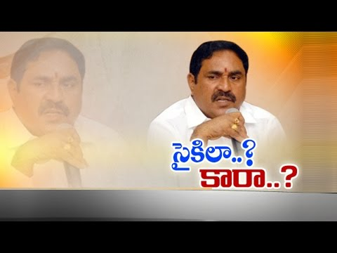 Errabelli Dayakar Clarity on Party Change : TV5 News