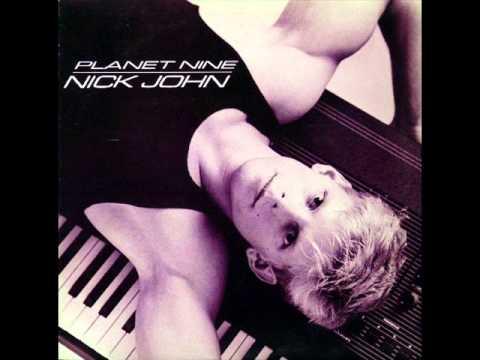 Nick John -  Planet Nine (High Energy)