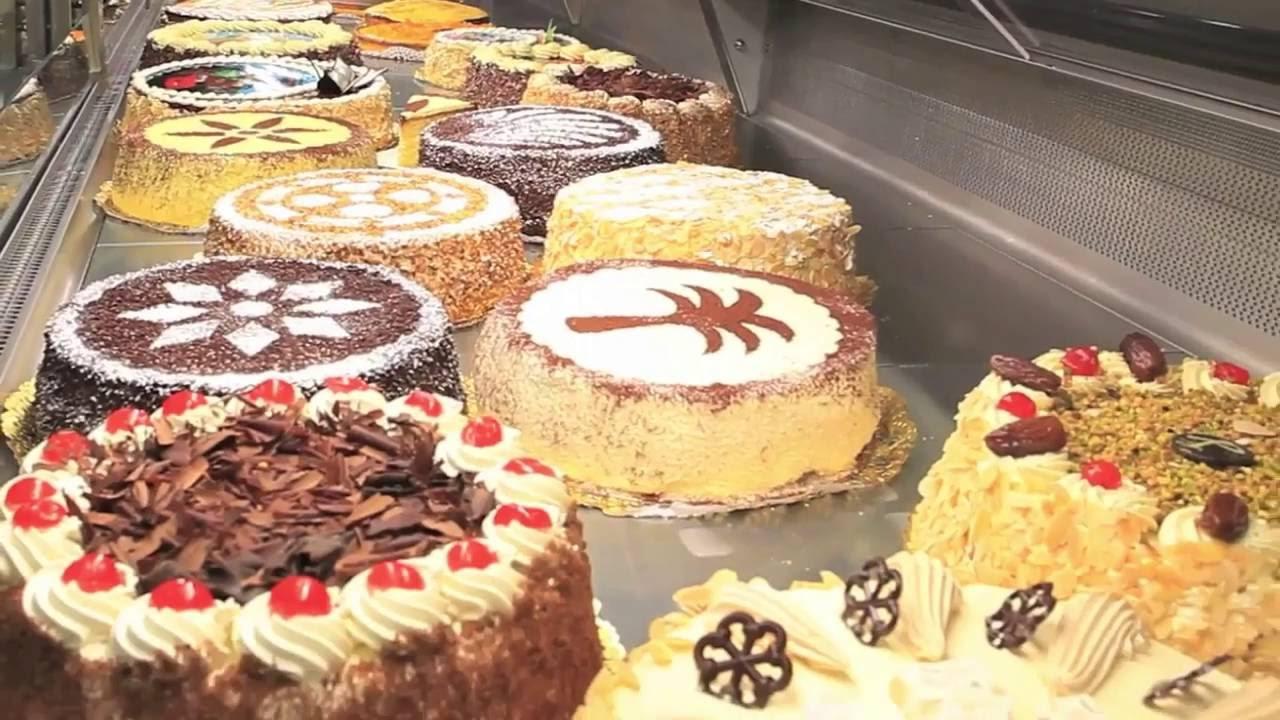 Les pâtisseries La Romainville