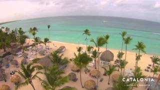 Catalonia Gran Dominicus Resort en Bayahibe