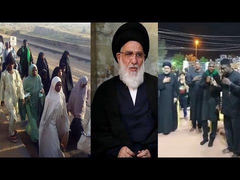 Download Malam Hafiz Abdallah ya kai wa yan Shi'a ziyara da yaja cecekuce