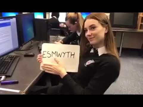 Beth yw eich hoff air Cymraeg? #Shwmae #Su'mae