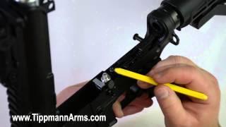 M4 ROF Adjustment