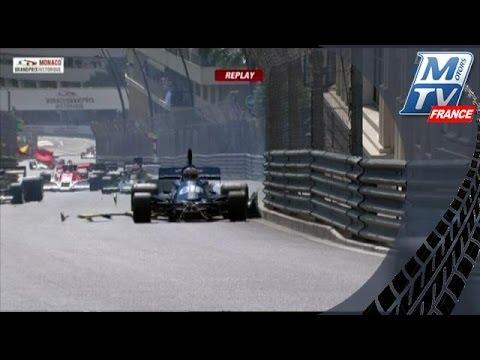 Incroyable imbroglio au GP Historique de Monaco !