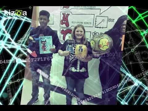 Kizoa Movie - Video - Slideshow Maker: Copy of STEM Early High School