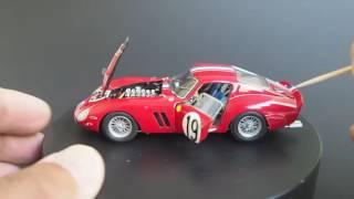 Ferrari 250 GTO MF43 Kit 1/43